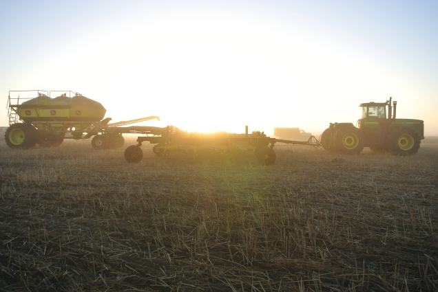 Harvest 118