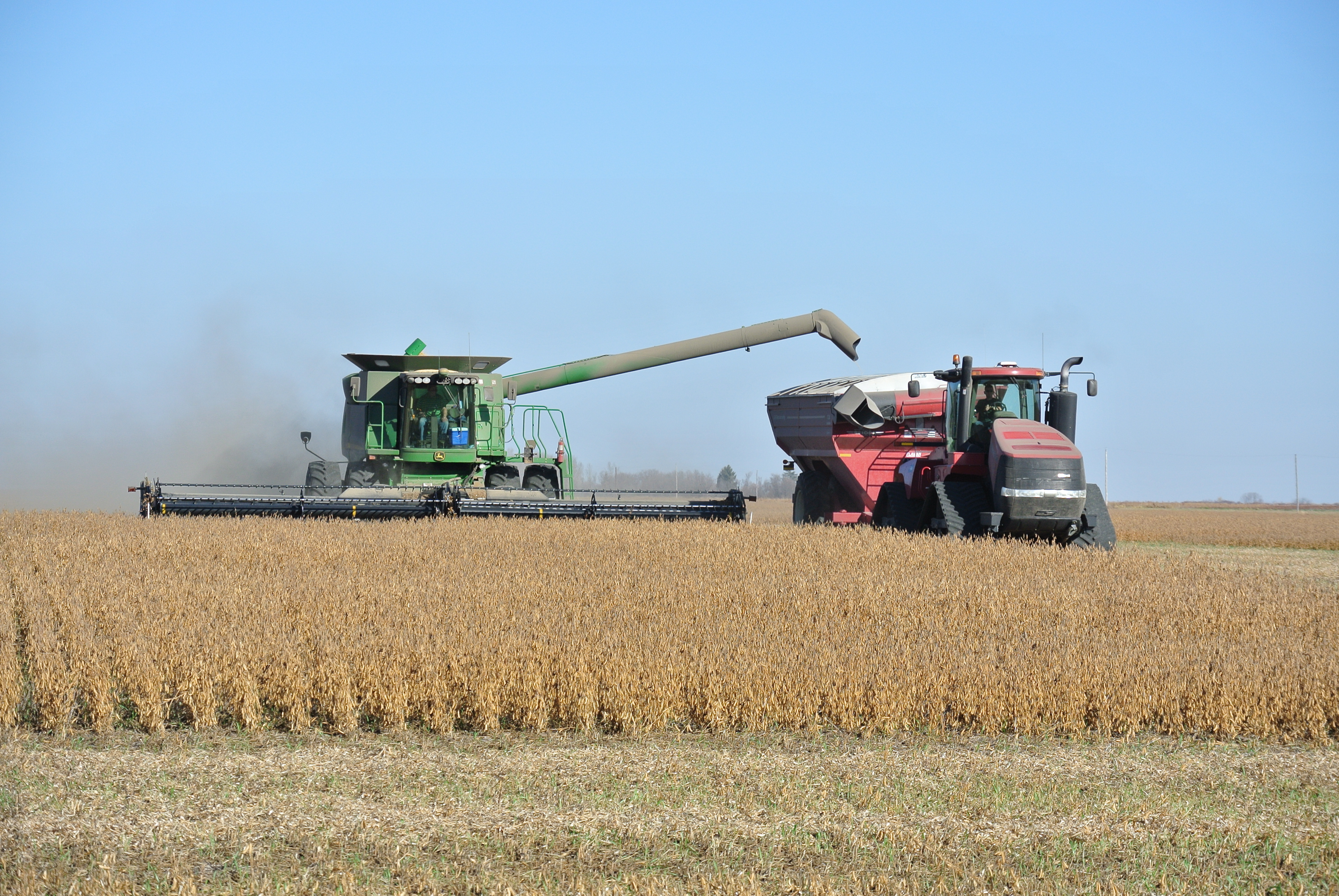Harvest A Year In The Life Of A Farmer