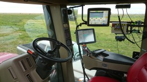 Monitors Quadtrac